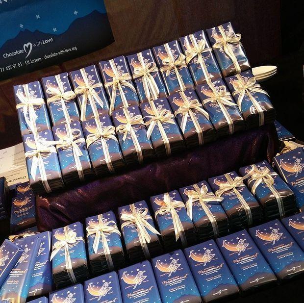svajciarska cokolada
